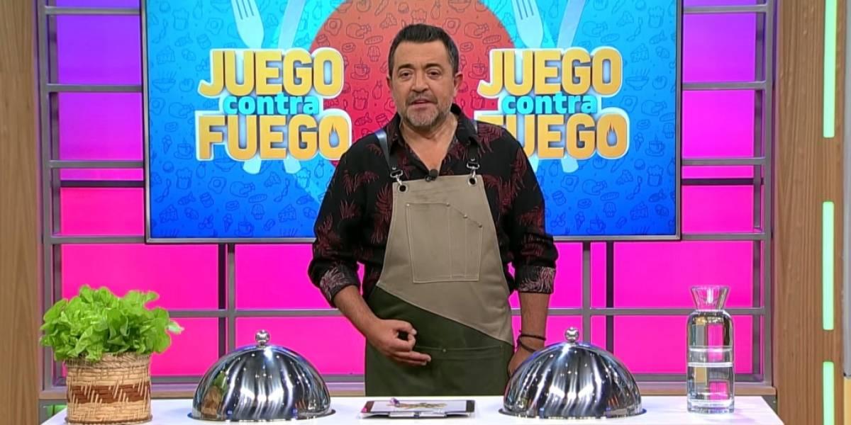 """El Covid-19 saca de pantalla a """"Juego Contra Fuego"""" en Canal 13"""