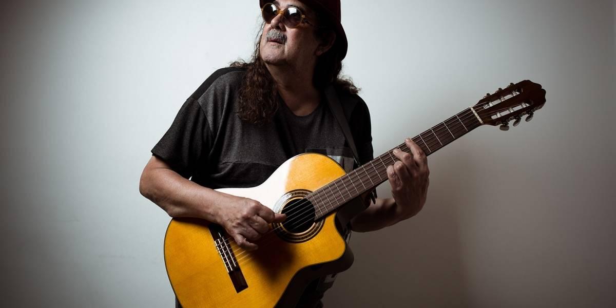 Músico e compositor Moraes Moreira morre aos 72 anos