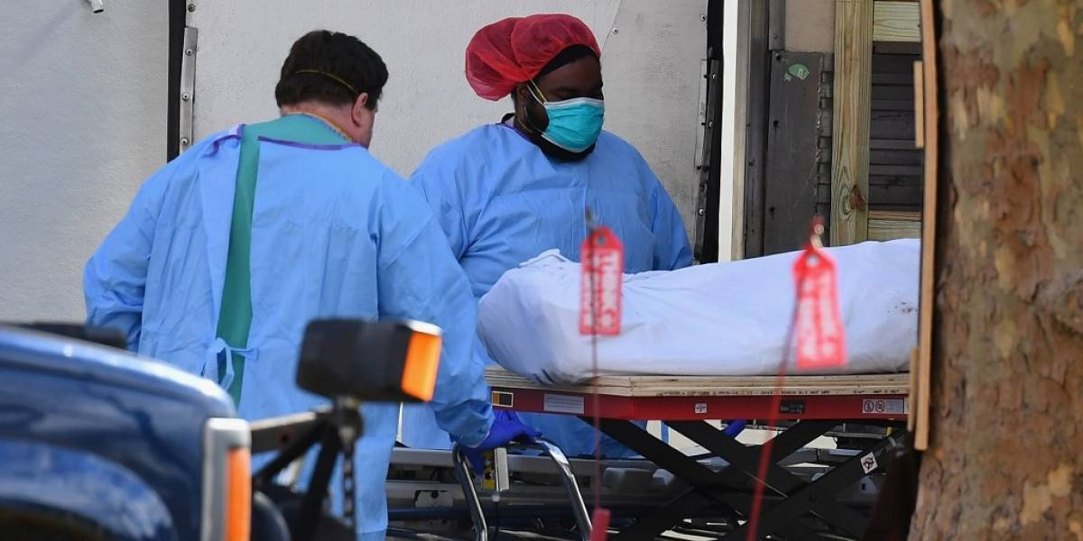Cifra de muertos por coronavirus en el mundo supera los 250 mil