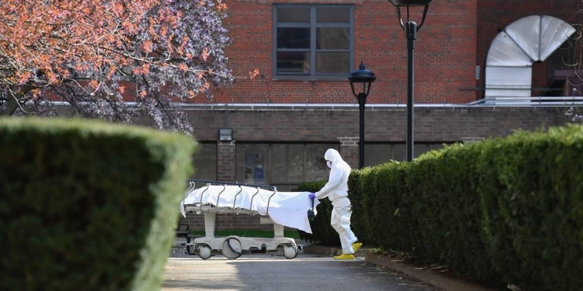 Más de 117 mil muertos por coronavirus en el mundo, según nuevo balance