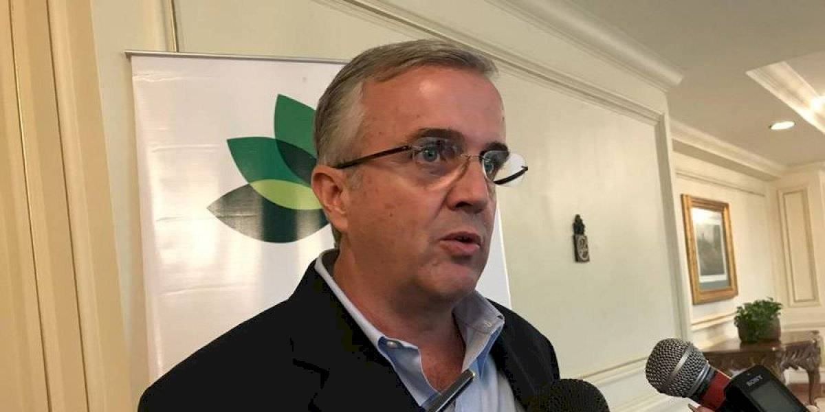 Nils Leporowski es el nuevo presidente del Cacif