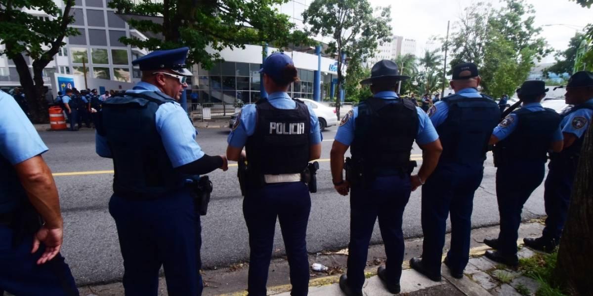 Vuelve a aumentar número de policías en aislamiento preventivo
