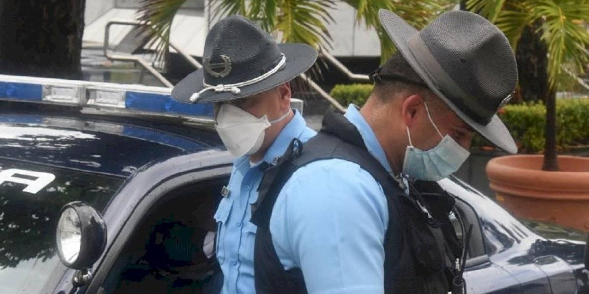Anuncian pago de sobre $3.5 millones en horas extras a los policías