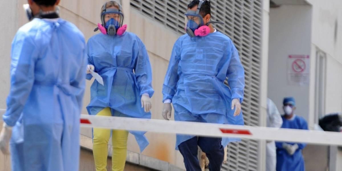 Retiran casi 800 cadáveres de viviendas en Guayaquil, epicentro de la pandemia en Ecuador