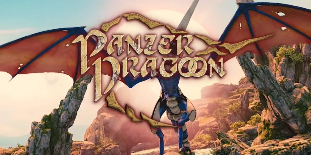 Review Panzer Dragoon Remake: un clásico con un par de abolladuras [FW Labs]