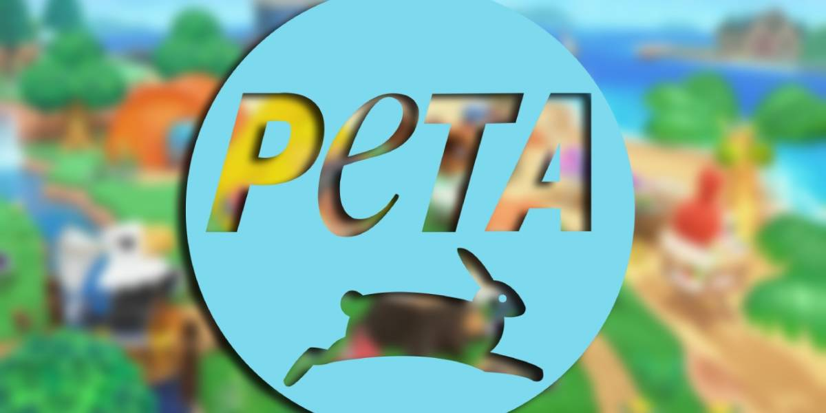 Animal Crossing: PETA crea una guía vegana para jugar este título
