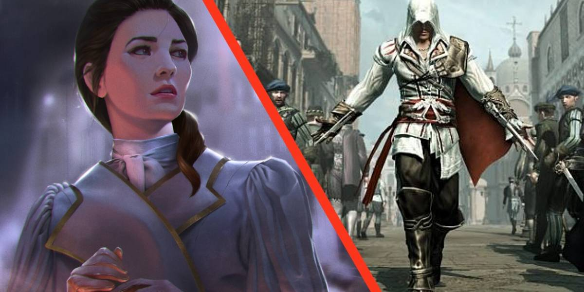 Ubisoft regala Assassin's Creed 2: gratis para PC para pasar el coronavirus