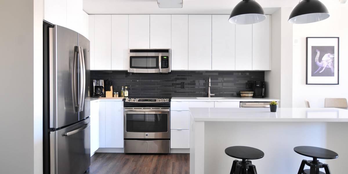 Dica para limpar o fogão de forma fácil e rápida para deixar a cozinha perfeita