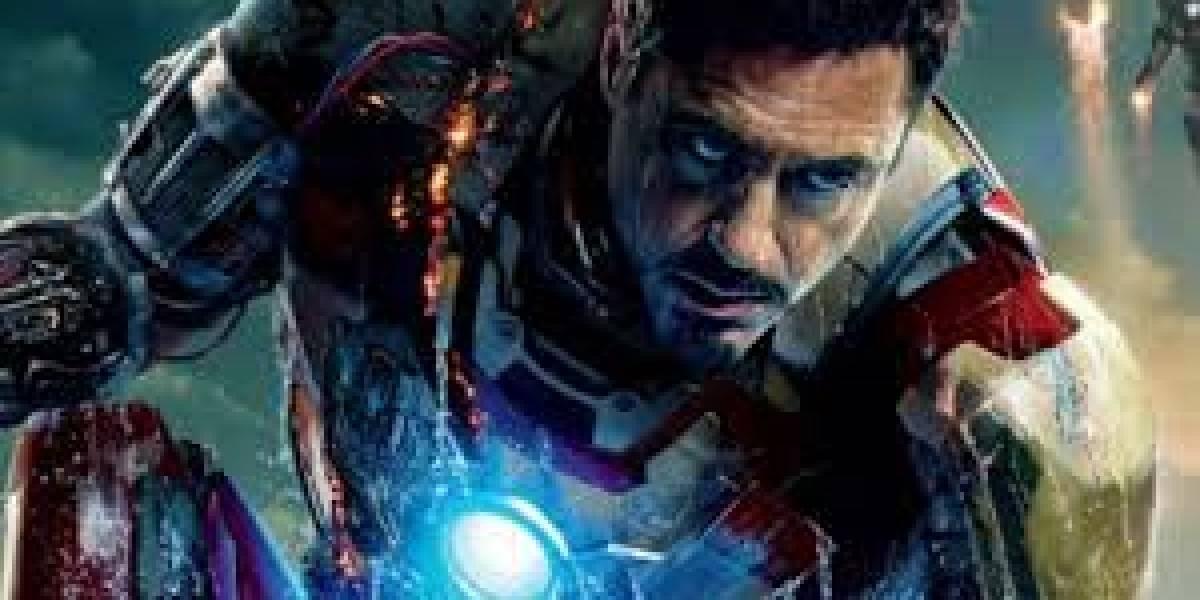 Los millonarios sueldos de los actores de Avengers