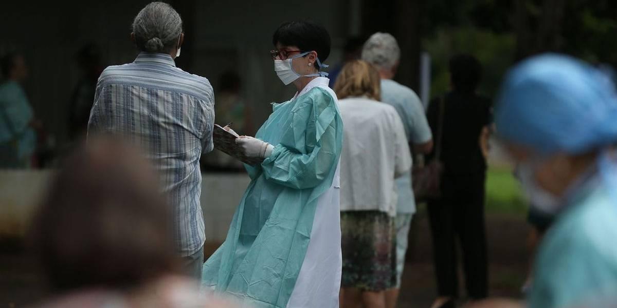 Estações da CPTM oferecem vacinas contra sarampo, caxumba e rubéola nesta sexta