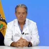 Fiscalía abre investigación contra el ministro de Salud, Juan Carlos Zevallos