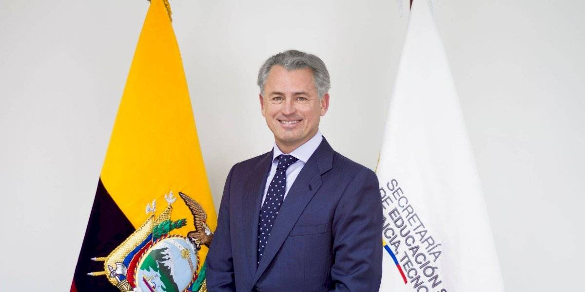 """""""Lo que pasó en Guayaquil se ha utilizado políticamente"""": Albán Maldonado"""