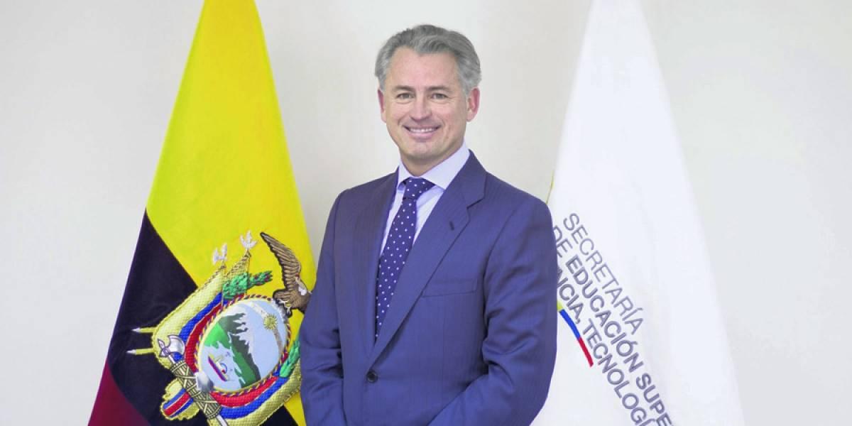 "Albán Maldonado: ""Lo que pasó en Guayaquil se usó políticamente"""