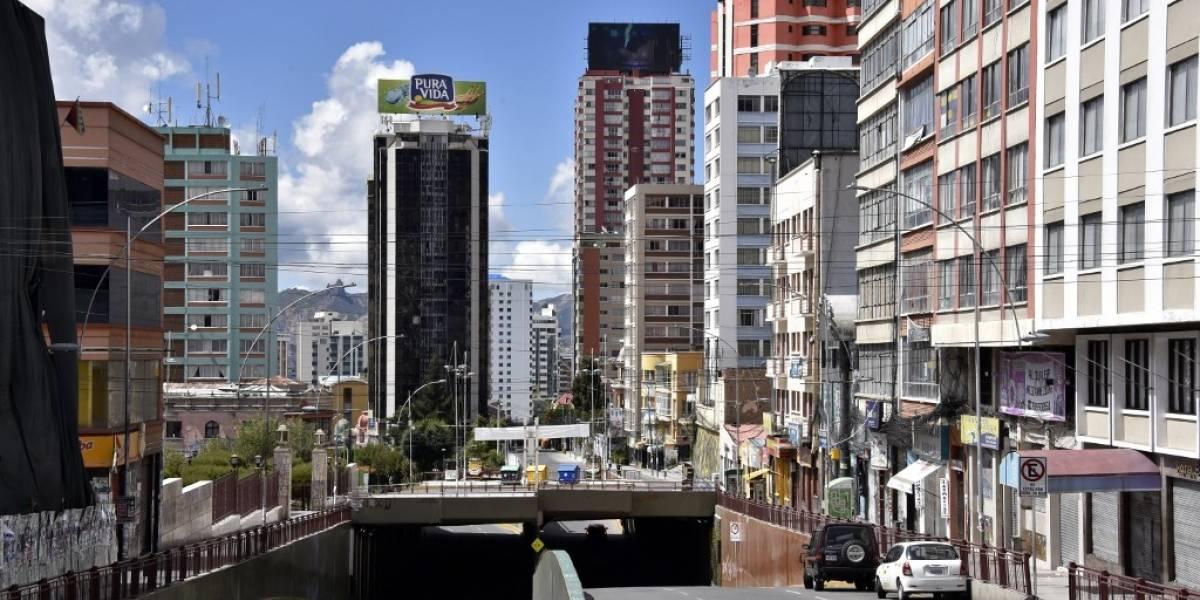 Bolivia también registra aumento de violencia doméstica durante el confinamiento