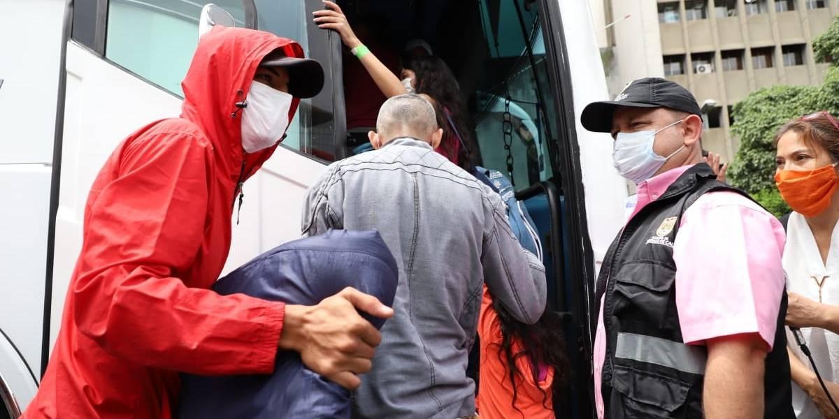 Avanza la medida que tomó la Alcaldía de Cali con los migrantes venezolanos