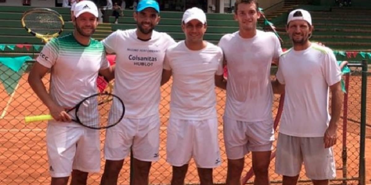 ¡De no creer! A tenista colombiano le notificaron positivo por coronavirus cuando ya estaba curado