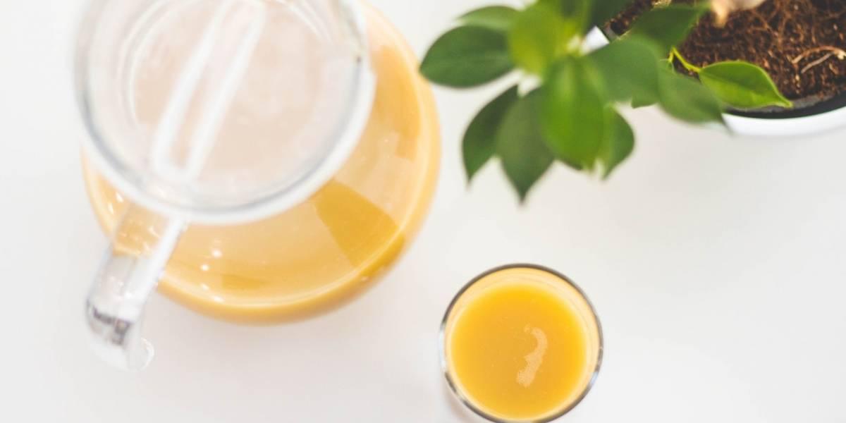 Detox: prepare um delicioso suco de maçã e cenoura para limpar seu corpo