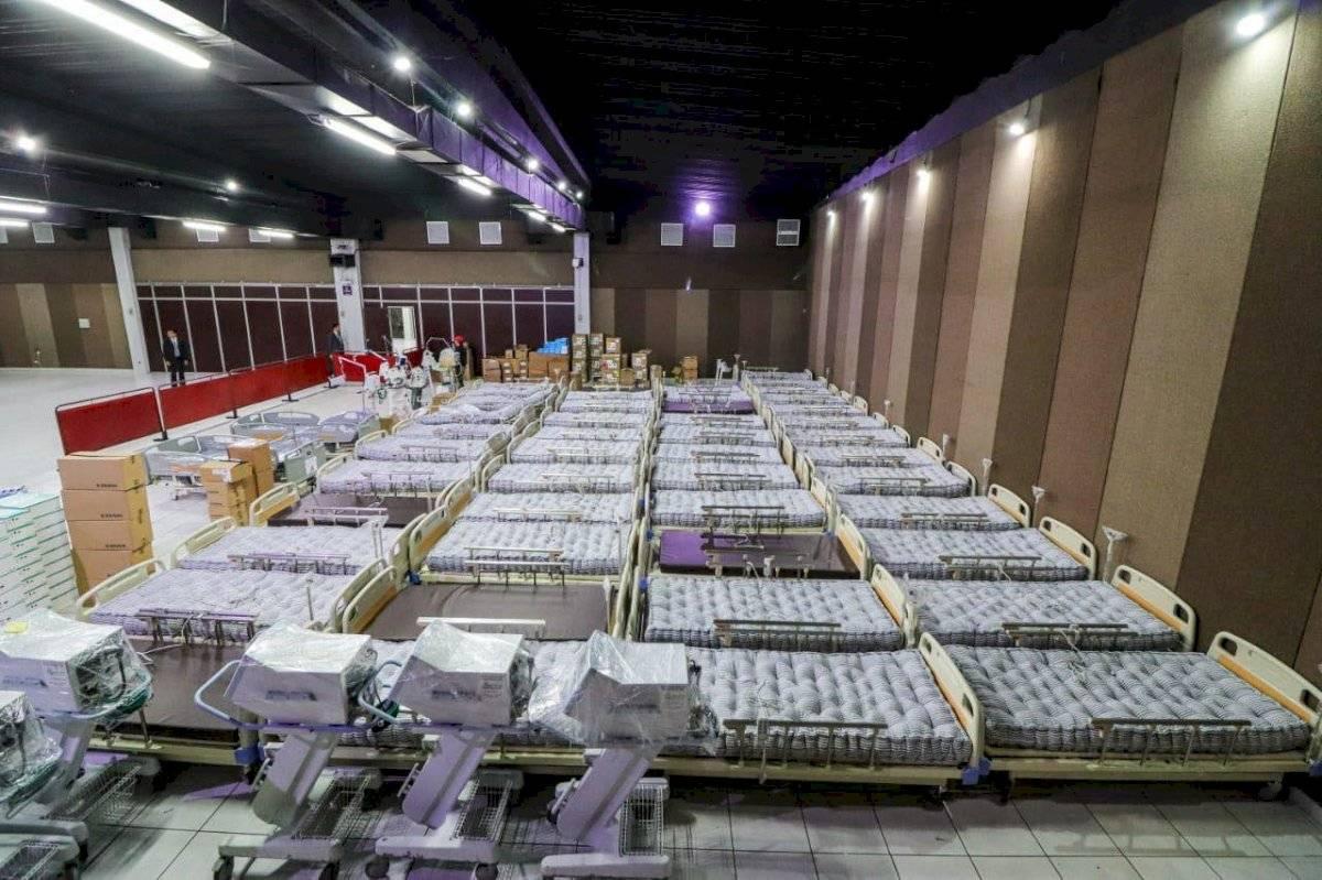 Donativo Cervecería Centro Americana por Covid-19