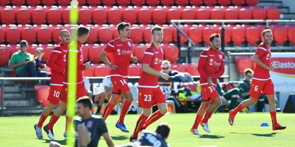 Las condiciones que impone Conmebol para que equipos en Sudamérica vuelvan a entrenar