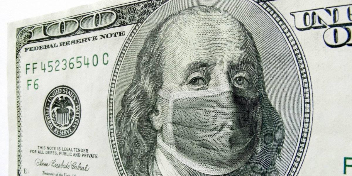 Estiman una contracción de 3.2% de la economía mundial por el coronavirus