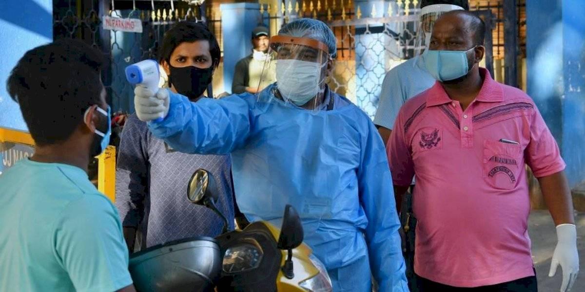 India extiende el confinamiento por el coronavirus hasta el 3 de mayo