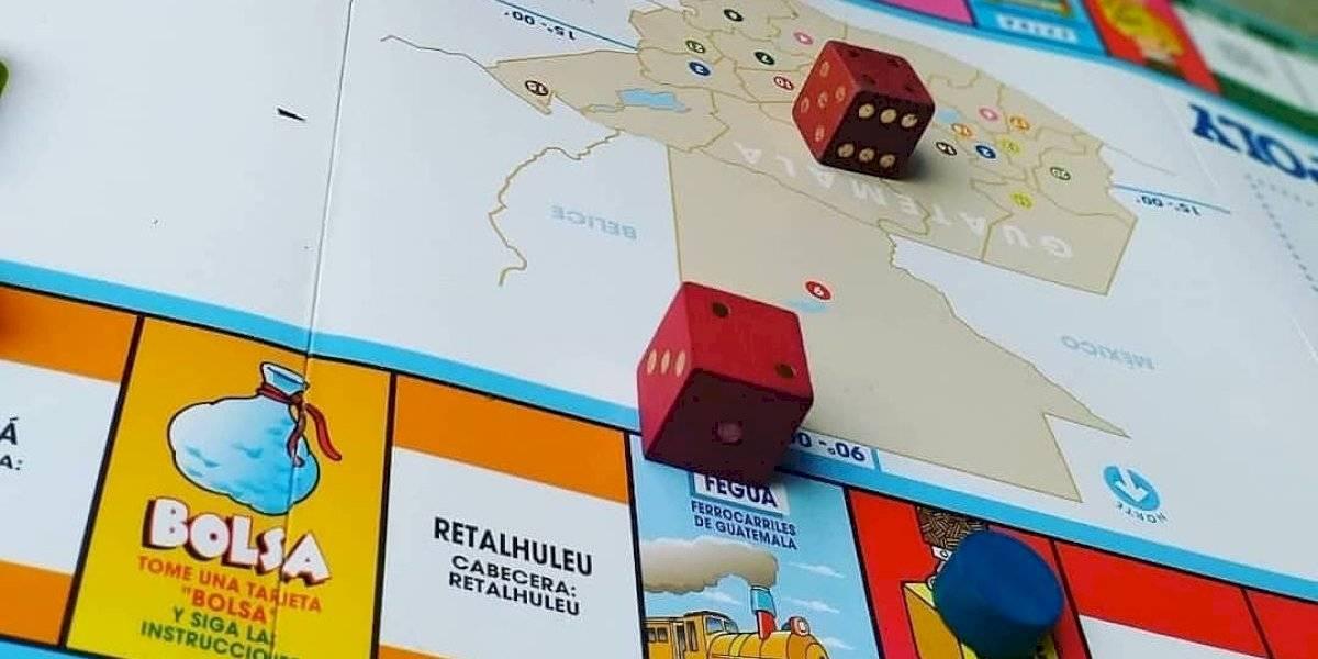 Aprende sin darte cuenta con los populares juegos de mesa METTA