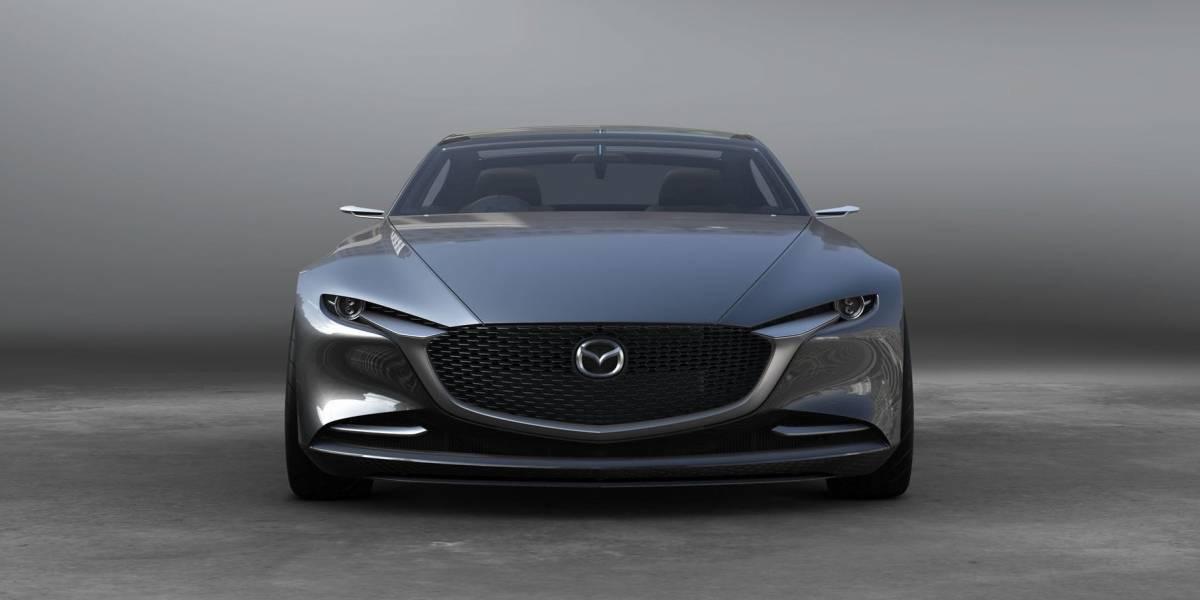 El próximo Mazda6 tendrá tracción trasera, apuntan rumores