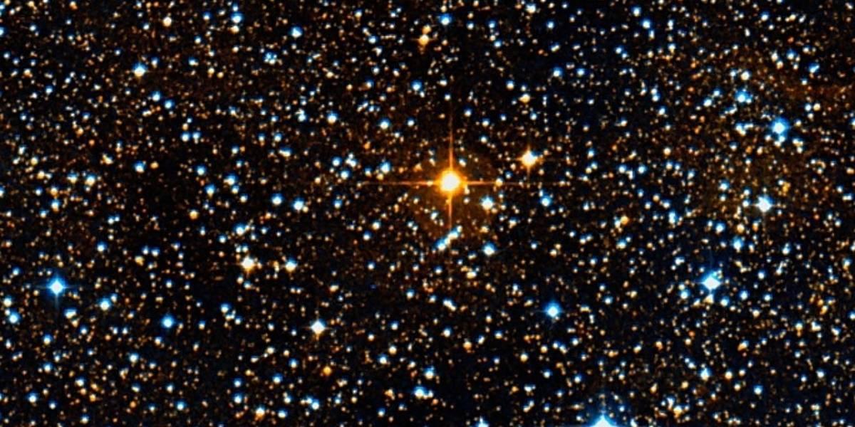 Astronomía: esta es la estrella más grande conocida por la ciencia