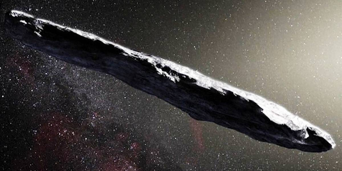 Ciencia: una nueva teoría podría explicar el origen del Oumuamua