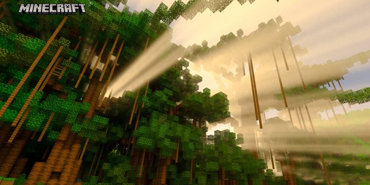Minecraft con tecnología RTX iniciará fase beta