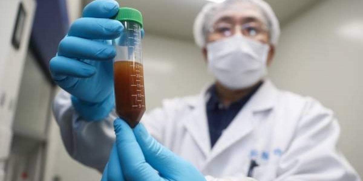 Descubren mutación del coronavirus que lo hace más fuerte