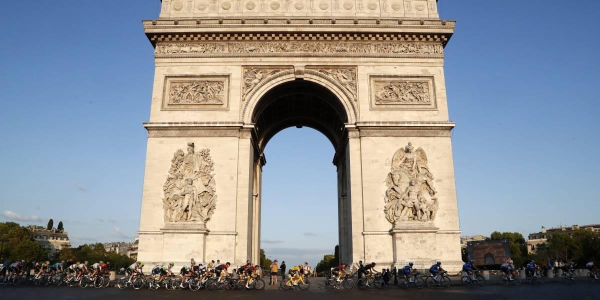 El Tour de Francia y el resto de las grandes pruebas del ciclismo empiezan a aclarar su agenda