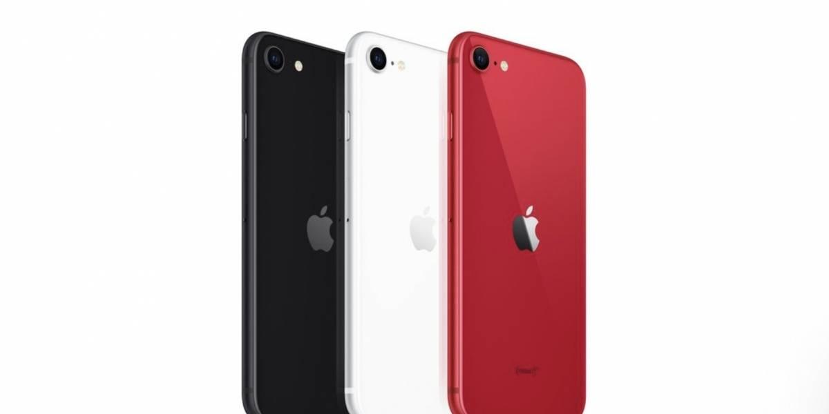 Hoy parte la preventa del iPhone SE 2020 y estos son los precios oficiales