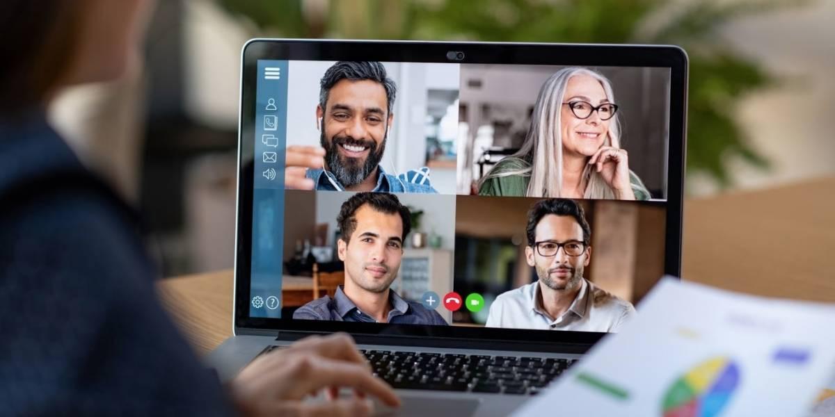 El futuro de las videollamadas
