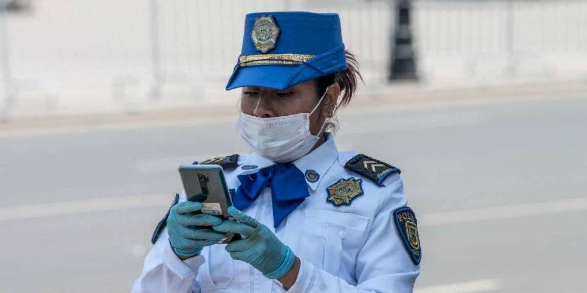 Consumo de datos móviles cae casi 15% en la Ciudad de México