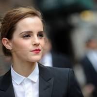 ¡Qué cambio! Emma Watson cumple 30 años y así lucía cuando era niña