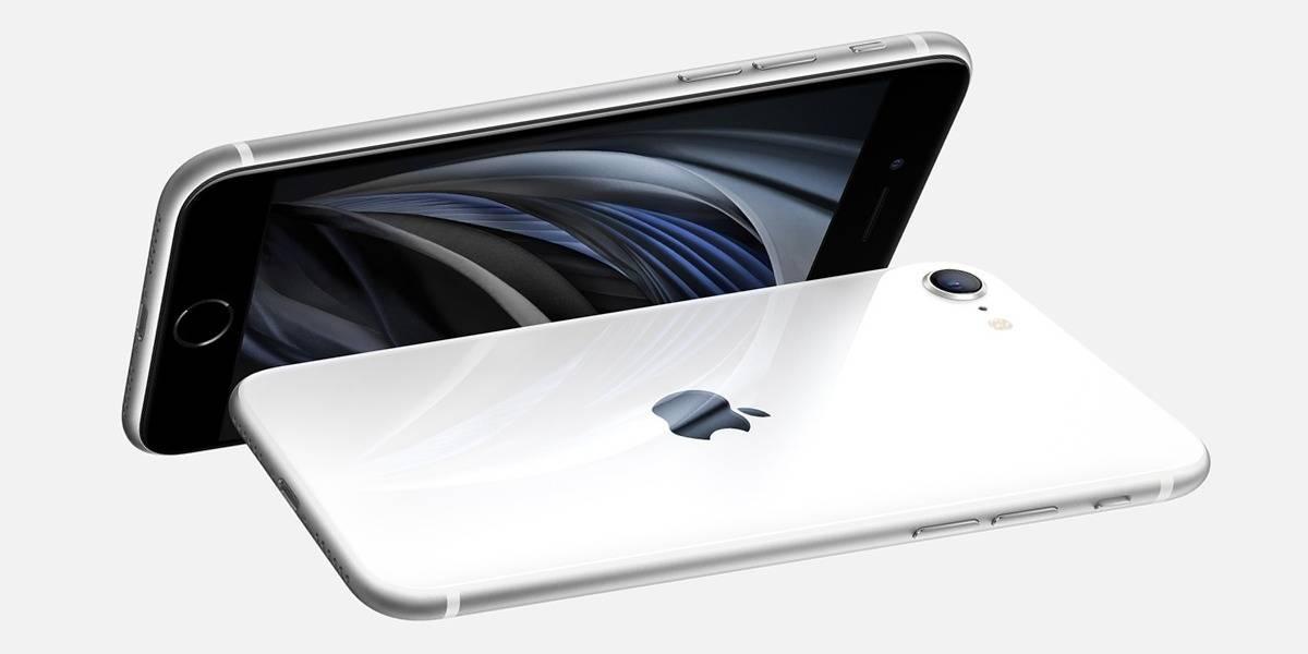 iPhone SE 2020: estas son las especificaciones del nuevo celular de Apple