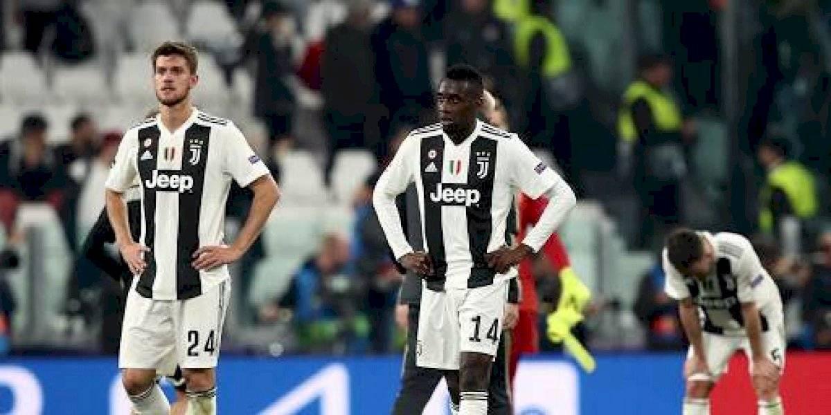 Juventus informa que dos futbolistas ya superadon el COVID-19; pero sigue el misterio de Dybala