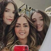 Andrea Legarreta revela el porqué sus hijas todavía no han experimentado el primer amor
