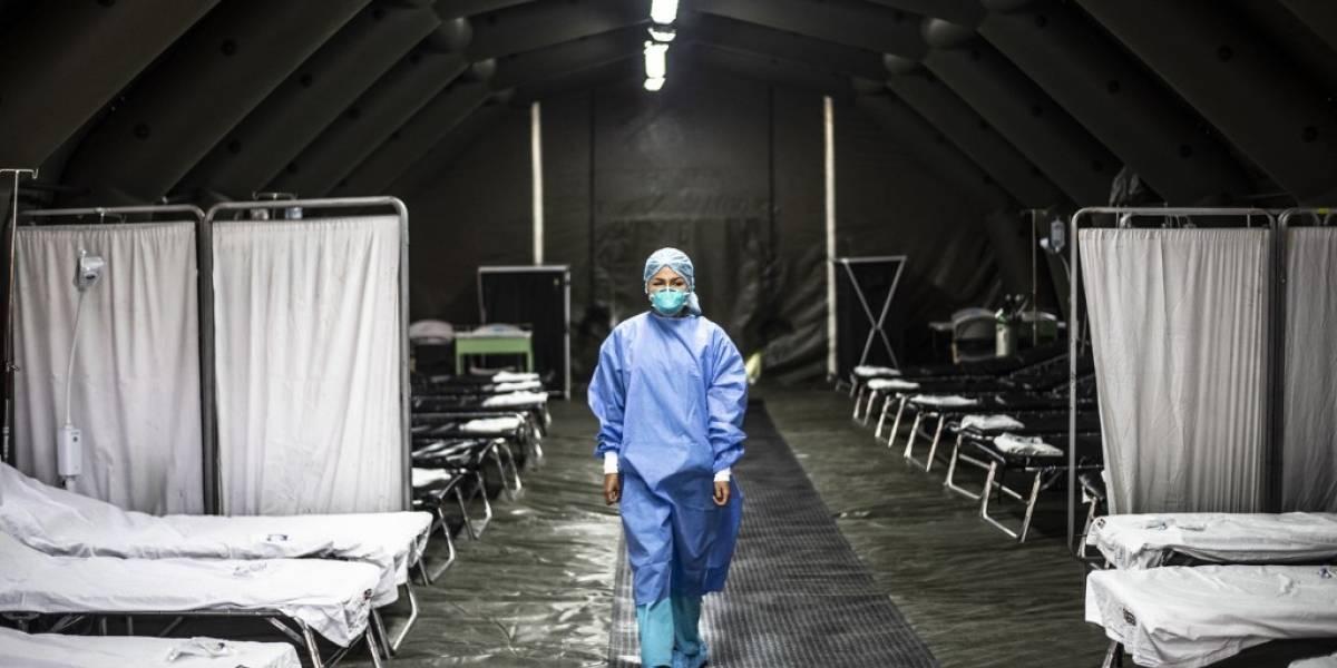 Más de 150 mil muertos en el mundo por Coronavirus en más de tres meses