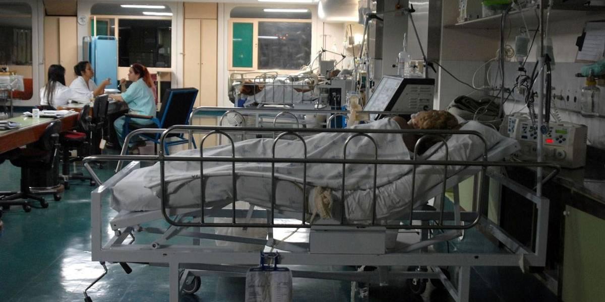 Brasil tem 449 mortes por covid-19 em 24h; total de óbitos sobe para 5.466