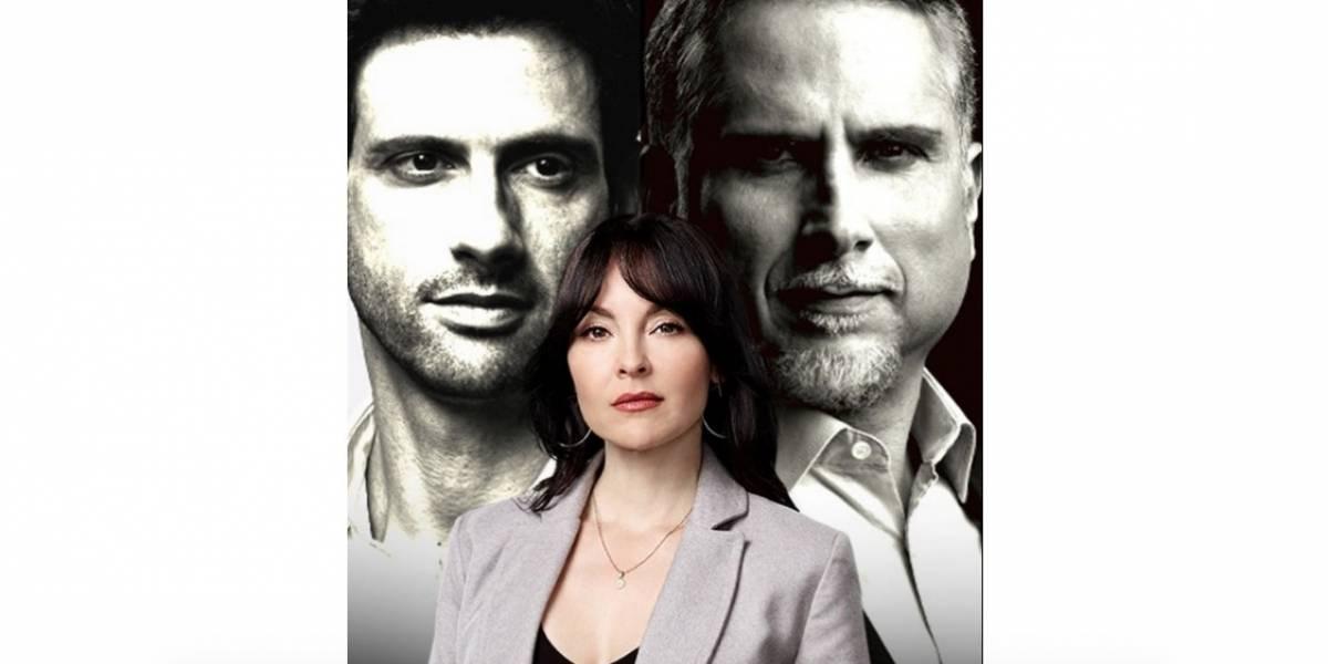 Actor terminó traumatizado por su personaje en 'La venganza de Analía'