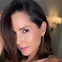 ¡Carmen Villalobos como Yasuri Yamileth en Tik Tok!