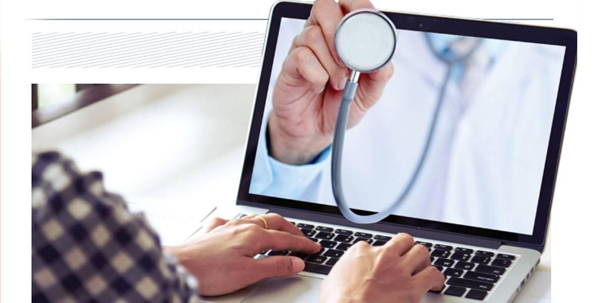 Médicos intensivistas do HCor já fizeram 2 mil atendimentos a distância