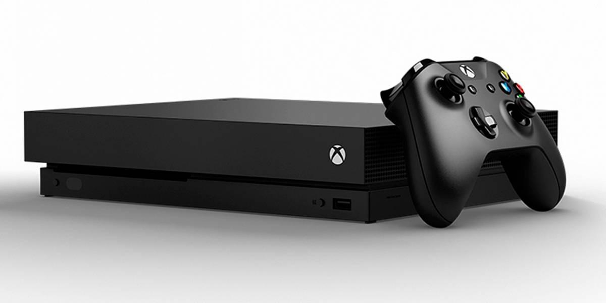 Xbox One X baja su precio y ahora es el momento de comprarlo
