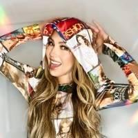 """""""Ridícula"""": Thalía es criticada por sensual clip en TikTok"""