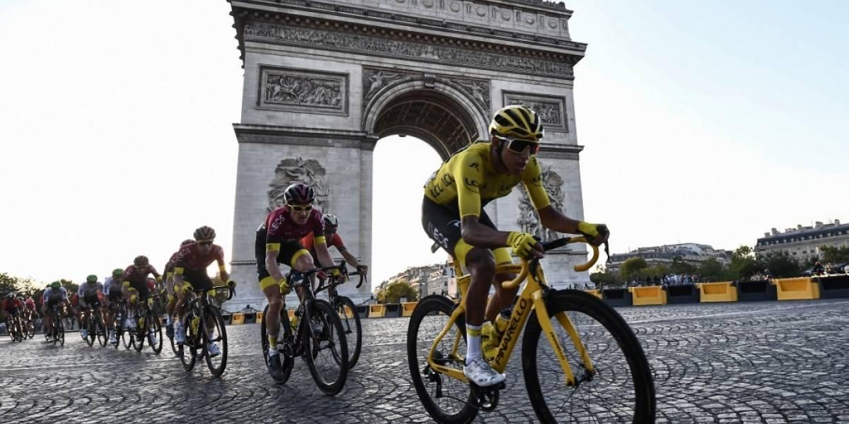 El Tour de Francia ya tiene nueva fecha para su celebración