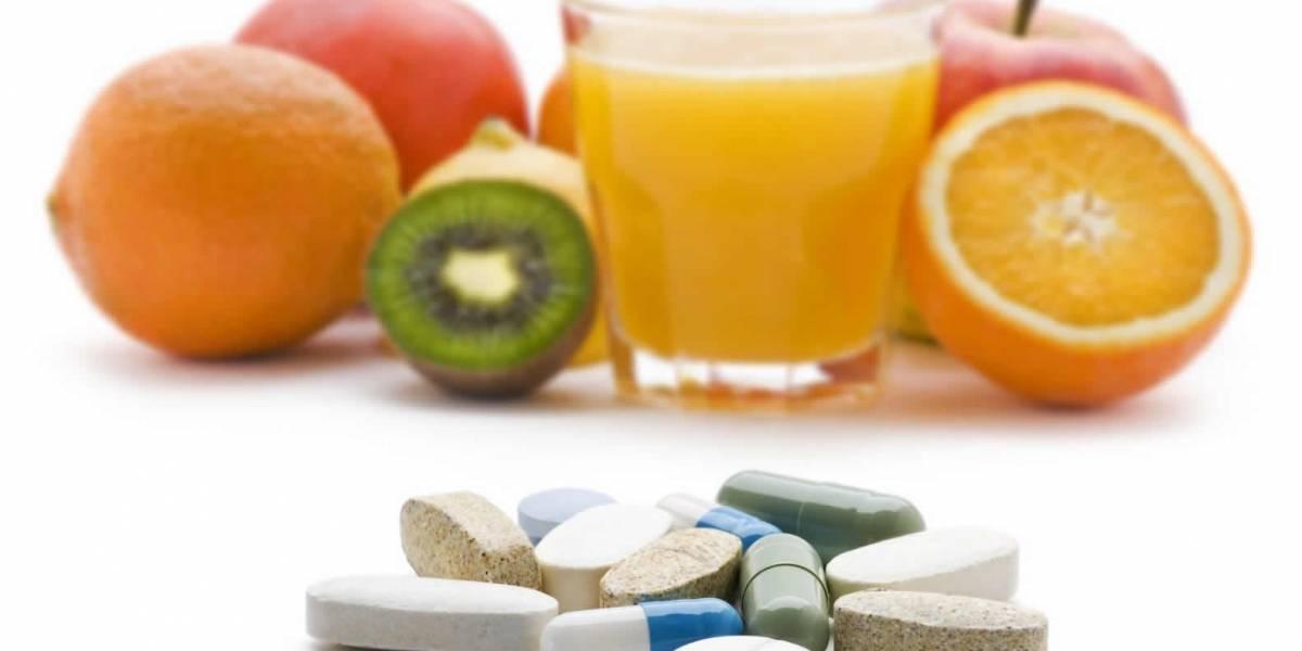 Estos alimentos fortalecerán tus pulmones contra infecciones