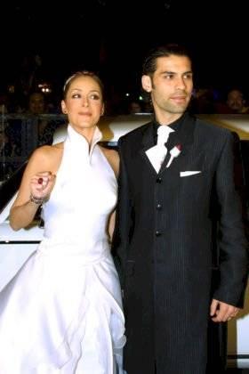 Adriana Lavat boda Rafa Márquez