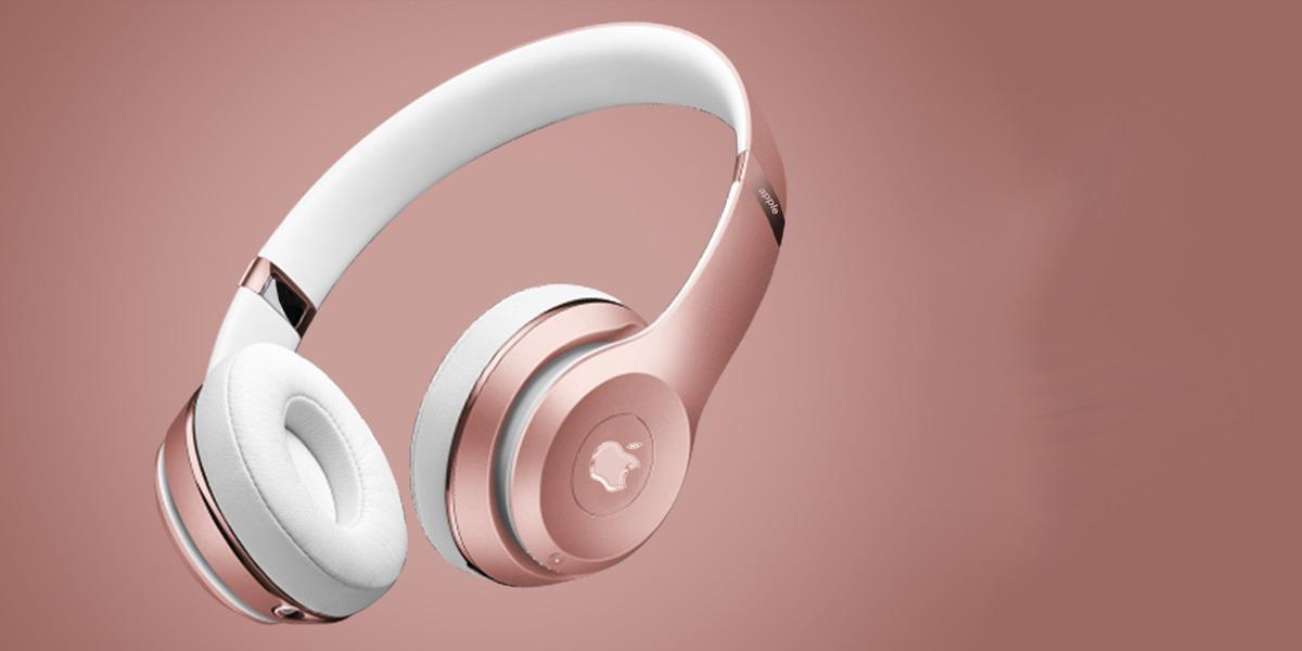 Apple entraría a competir en uno de los segmentos más peleados del mercado de audífonos, con un modelo de lujo con cancelación de sonido y orejeras enormes.